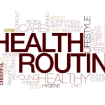 Why You Should Establish A Daily Health Routine