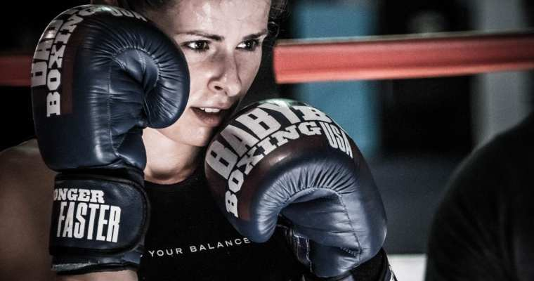 Boxing: Your Ticket To Great Health