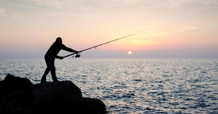 5 Reasons Fishing Makes You Happy And Healthy