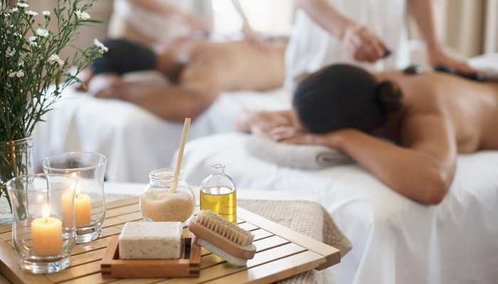 Benefits of Massage Therapy at the Spa