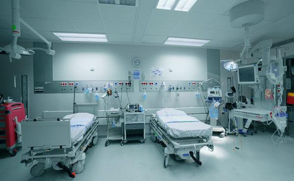 4 Ways to Effectively Reduce the Effect of Human Error in Any Hospital