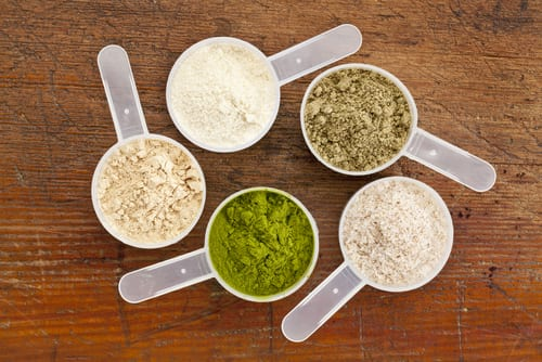 Low-Calorie Protein Powder And Its Health Benefits
