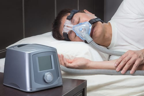 The Overall Benefits Of CPAP Machines For Those With Health Issues