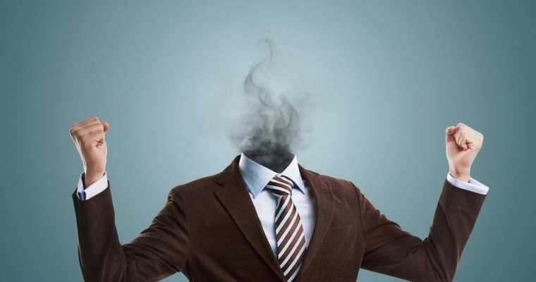 4 Signs You Have Burnout & How to Fix It