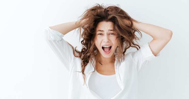 10 Bad Hair Habits You Need to Stop Immediately