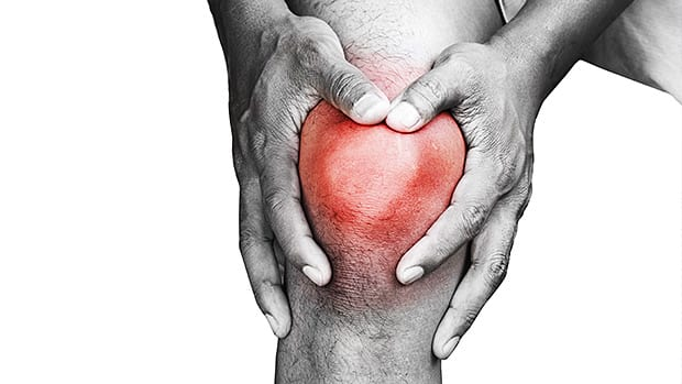 TIPS FOR RUNNING WITH BAD KNEES