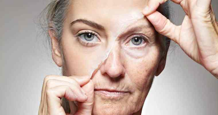 Why Do Wrinkles Actually Form On The Face?