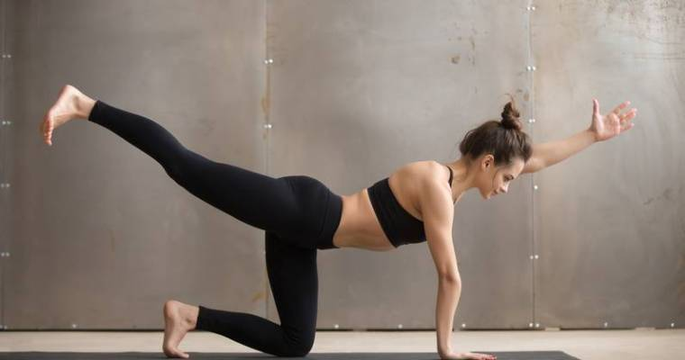 Why You Should Take Pilates Classes Online With Glo