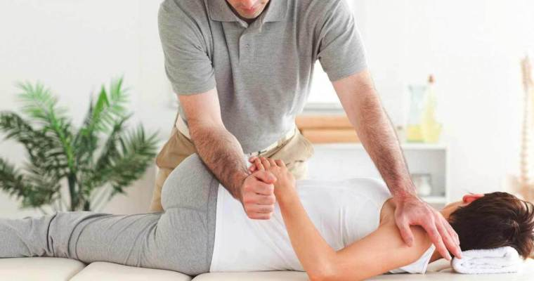 Choosing A Chiropractor To Address Your Aches And Pains