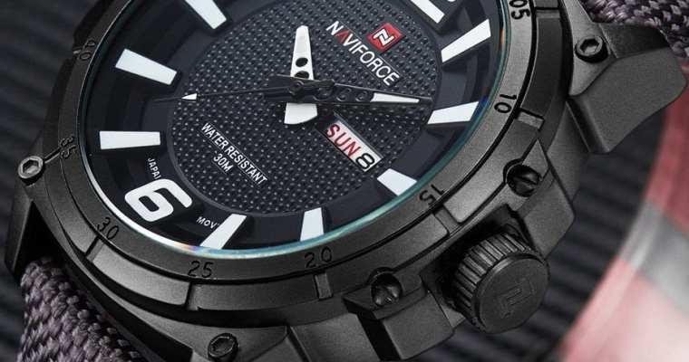 Which are the best military watches?