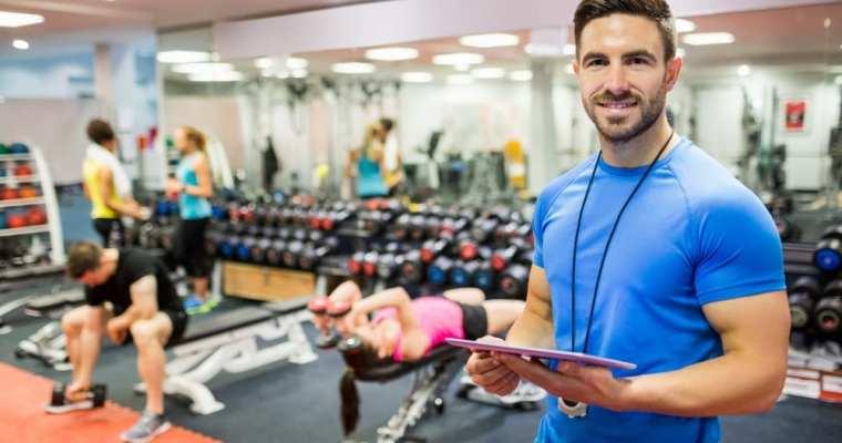 Thousand Oaks Fitness Trainer