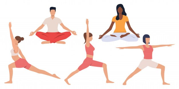 7 Benefits of Yoga for Mind, Body & Soul