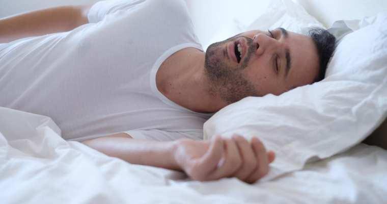 Want a Good Night's Sleep? Here Are 7 Effective Sleep Apnea Treatments
