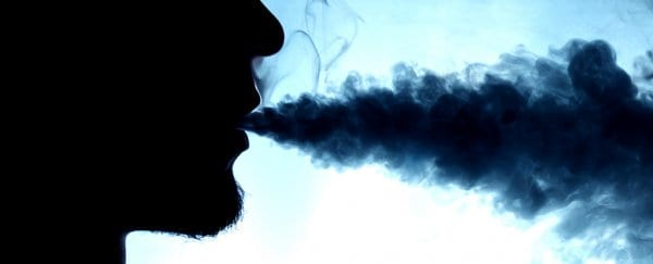 5 Reasons People Decide To Start Vaping