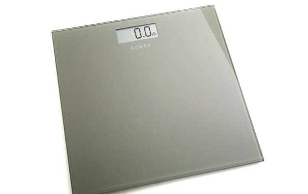 How To Calibrate A Digital Bathroom Scale