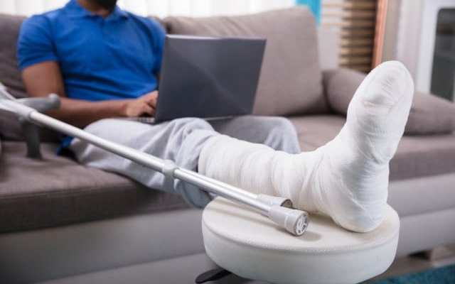 Workout Injuries: Prevention and Treatment