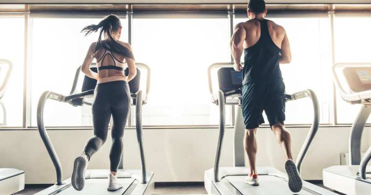 Essential Cardio Workout to Get Rid of Belly Fat After Post Pregnancy