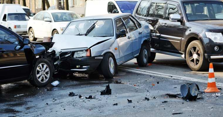 Top 9 causes of car accidents and how to be safe on the road
