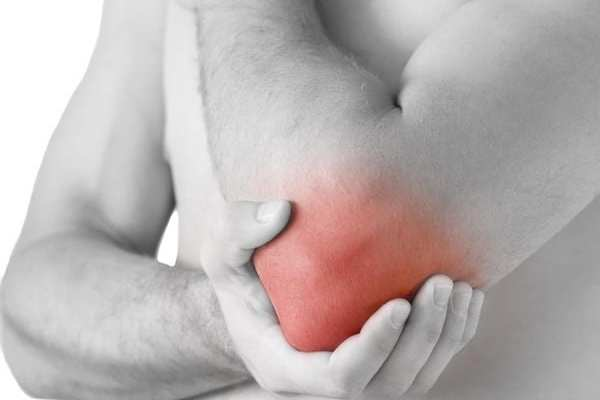 Hurting Elbows? Here's What Problems You May Be Facing