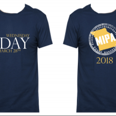 J-Day Shirt Design Winner announced