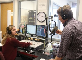 MIPA Recognizes Journalism Educators With State Awards