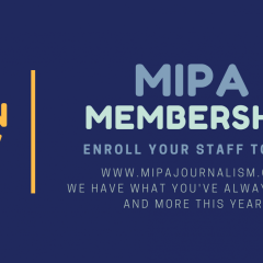 Membership for 2018-2019 now available