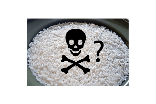 rice and arsenic