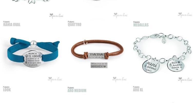 Top 10 pulseras de plata más vendidas