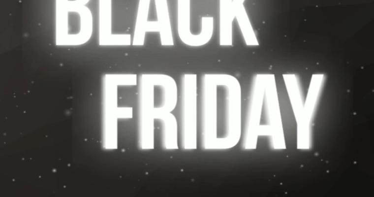 Black Friday en Joyas Personalizadas