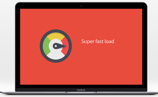 load fast on any device or mobile site with mi testimonial slider plugin