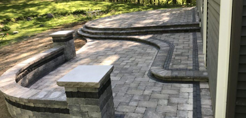 paver patio installation platinum