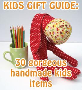 kids gift guide donkey plushie