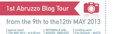 Vasto Blog Tour