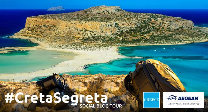 social blog tour creta segreta