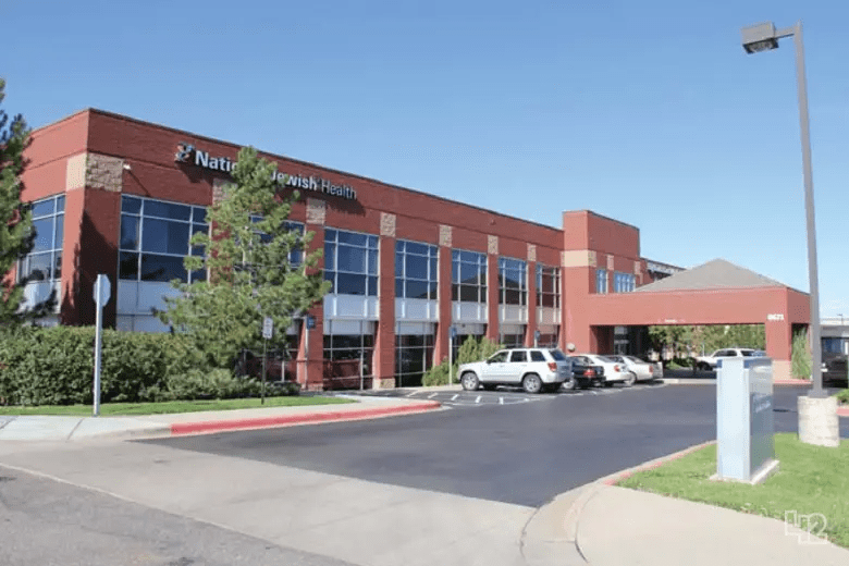 MIPS Center in Highland Ranch, Colorado