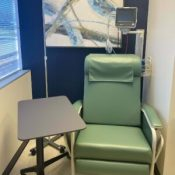 MIPS Center Outpatient Interventional Suite