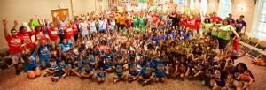 Mi Pueblo group shot