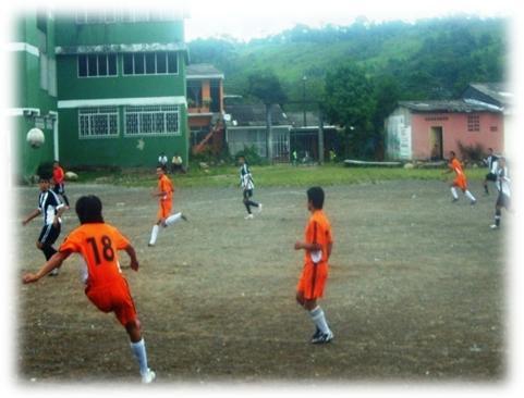 Convocatoria para integrar Selección Departamental de Futbol