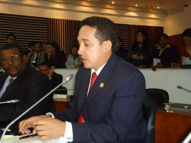 Avances de la Reforma en Salud en Colombia