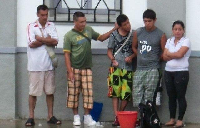 28 de Diciembre – El Tradicional Carnaval del Agua en Mocoa. Parte 2