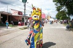 Monstruo Carnavalero