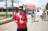 Cuyiando y Carnavaleando