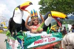 Paraiso del Tucan