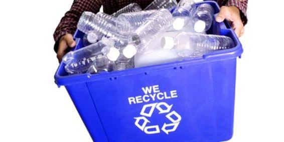 Cómo ser un maestro del reciclaje