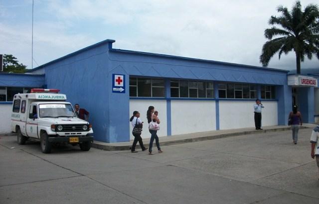 Tres EPS le deben a hospital de Mocoa $10 mil millones