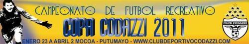 Copa Club Codazzi