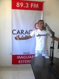 Edison Narváez
