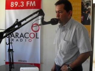 Jaime Manrique - Humorista
