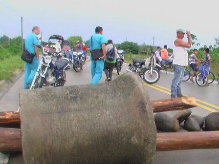 Putumayo, una historia que apresa a un pueblo que lucha