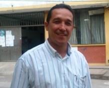 HR Fernando Ochoa